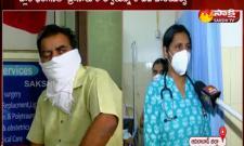 Black fungus cases are increasing in Adilabad
