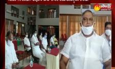 Kshatriya Leaders Comments On MP Raghu Rama Krishnam Raju
