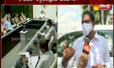 Minister Alla Nani Face To Face