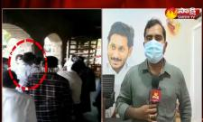 face to face with ysrcp mp mithun reddy