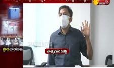 Sakshi Ground Report On Oxygen Concentrators