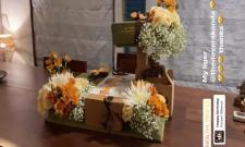 Vijay Devarakonda Surprise Gift To Charmi Kaur