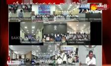 CM YS Jagan Released YSR Matsyakara Bharosa Money
