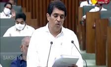 AP Budget 2021: Minister Buggana Rajendra Nath Comments On CM YS Jagan
