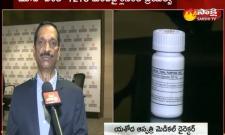Yashoda Hospital Director Dr Lingaiah Face To Face