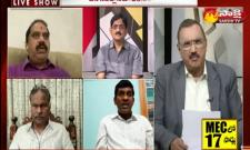 KSR Live Show On 21 may  2021