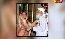 Chipko Activist Sundarlal Bahuguna Dies With Covid