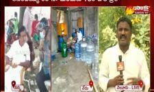One Week Break For Krishnapatnam Ayurvedic Medicine Distribution