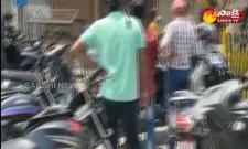 Telangana: Lockdown Strict In Hyderabad