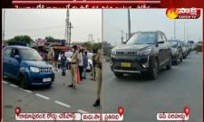If you want to come into Telangana, the police say e-pass is mandatory