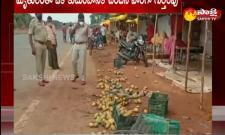 road accident in prakasam district