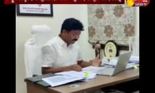 Minister Adimulapu Suresh Comments On Inter Examinations In AP