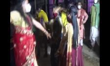 Viral Video: Sukinda Tahsildar Booked For Dancing At Brother Wedding At Odisha