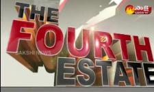 Fourth Estate 25 May 2021