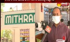 Reduced Medicine Sales in Lockdown