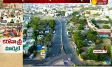 Adilabad District: No Covid Case Reported In Market