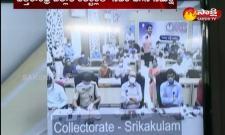 Cyclone Yaas: AP CM YS Jagan Video Conference With North Coastal District Collectors