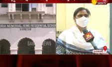 Hyderabad: Covid Cases At Victoria Home