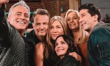 Friends Reunion Episode Make Fans Emotional - Sakshi