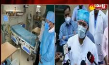 no oxygen and beds shortage in india