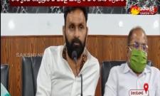 Minister Kodali Nani Responds Private Hospitals Issue