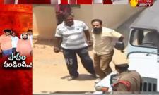 Sakshi Special Focus: Ongole Munna Gang Case
