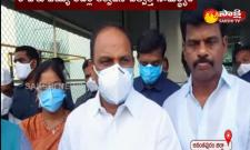 Andhra Pradesh: First Oxygen Production Center Launch
