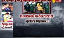 Saskhi Special Focus On Sushil Kumar Case
