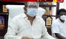 Vinukonda MLA Bolla Brahmanaidu Fires On Former TDP MLA Anjaneyulu