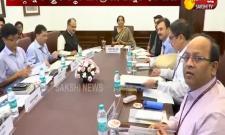 Delhi: 43rd GST Council Meeting Started