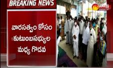 YSR District: Ongoing Controversy Over Heritage Of Brahmamgari Matam