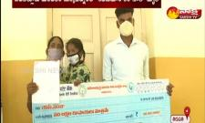 Chittoor District: Compensation Of Rs 10 Lakh Each For Two Children