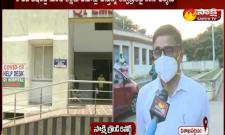 Andhra pradesh government focus on aarogya sri hospitals in visakhapatnam
