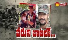 Nikita joined the Indian Army after passing the Short Service Commission examination