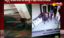gangwar in vijaywada