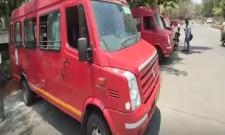 Nagpur Municipal Corporation Converts Minibuses Into Ambulance