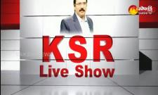 KSR Live Show On 06 May 2021