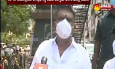 Minister Avanthi Srinivas Face To Face