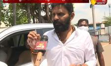 Minister Kodali Nani Fires On Chandrababu Naidu