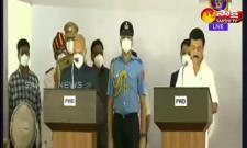 MK Stalin To Take Oath As Tamil Nadu CM