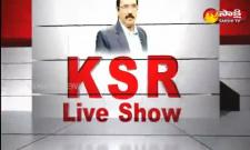 KSR Live Show On 08 May 2021