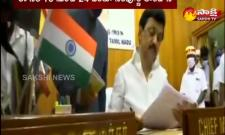 Tamil Nadu Government Imposed Total Lockdown Two Weeks From May 10 Onwards