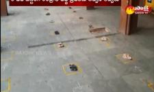 covid testing centre in khammam