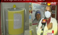 DR Naga Mallesh Face To Face About Plasma Therapyh Face To Face About Plasma Therapy