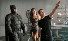 Justice League Zack Snyder Wants To Direct Adult Movie In Past - Sakshi
