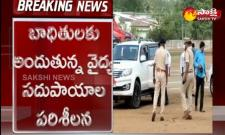 Telangana Government Taking Strong Covid Measures