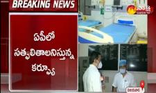 covid cases decreasing in andhra pradesh