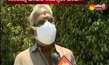 YV Subba Reddy Comments On Krishnapatnam Anandaiah Medicine