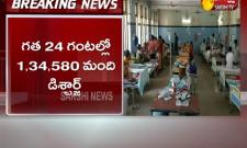 Coronavirus Cases Increasing In India
