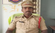 Nizamabada: Extramarital Affair With A Lady Constable Suspension On SI - Sakshi